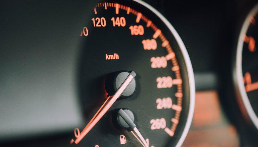 Lokale besturen kunnen GASboetes innen bij snelheidsovertredingen