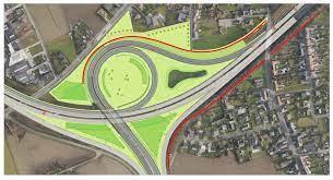 Herinrichting van het complex A19-R8 (Kortrijk)