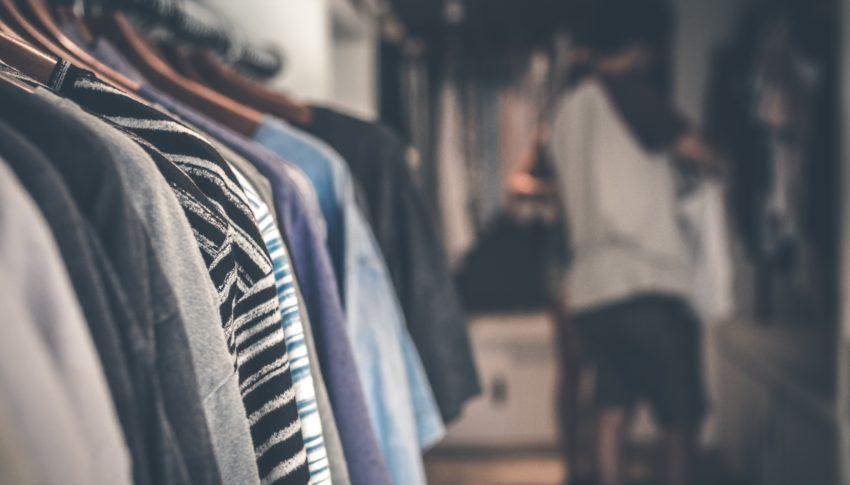 Circulaire economie in de textielsector