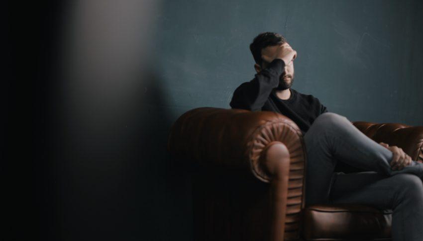 Mentale impact van coronacrisis op ondernemers