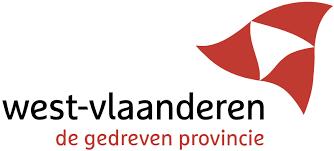 Ontwrichte zone West-Vlaanderen
